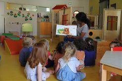 L'accueil des enfants et des jeunes
