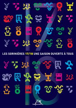 La saison culturelle 2017/2018