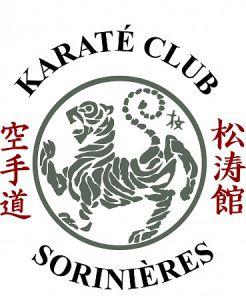 Karaté Club des Sorinières