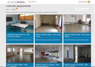 Les salles en ligne pour les associations