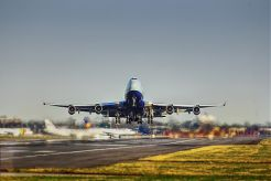 Réaménagement de l'aéroport : concertation publique