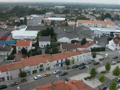 Photo aérienne 2005