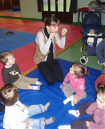 Relais petite enfance (anciennement RAM - Relais Assistantes Maternelles)