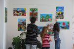 Exposition des ateliers municipaux d'arts plastiques
