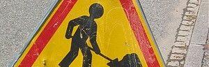 Chantier : les rues du Bignon et du Moulin des Landes réaménagées