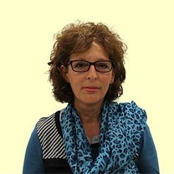 Fabienne Orcil