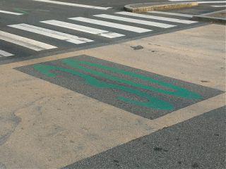Des travaux pour sécuriser la rue de Nantes