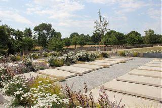 Toussaint : le cimetière Beausoleil évolue