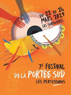 7ème Festival de la Portée Sud