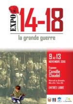Guerre 1914-18, le devoir de mémoire
