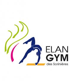 Elan Gym des Sorinières