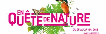 En quête de nature aux Sorinières !