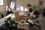 Des ateliers municipaux d'arts plastiques et de théâtre