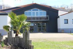 Salle Hippolyte Derouet