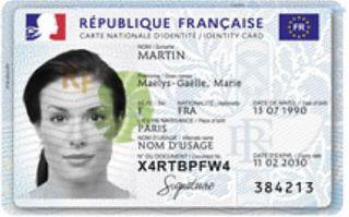 Renouveler ses papiers d'identité
