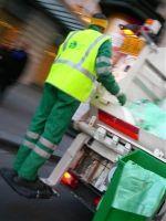 Collecte des déchets les jours fériés
