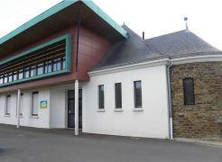 Salle Camille Claudel