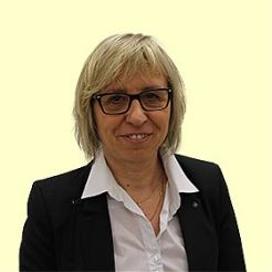 Catherine Rouffiange