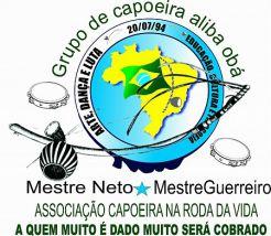 Capoeira Na Roda Da Vida