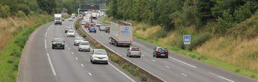 A83 : une voie pour les transports en commun
