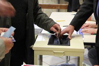 Élections : de nouvelles modalités d'inscription