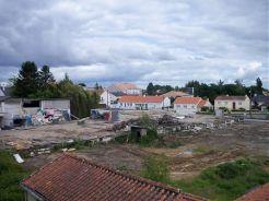 Projet Cœur de Ville : Les premières intentions d'aménagement