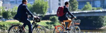 Les aides vélo sont prolongées jusqu'au 31 décembre 2020