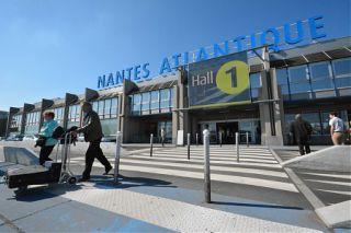 Aéroport : un rendez-vous aux Sorinières