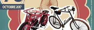 La Foire commerciale et artisanale, autour du vélo !