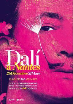 Sortir ensemble en ville - Exposition Dali