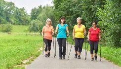 Les seniors, au cœur d'un grand débat sur le vieillissement