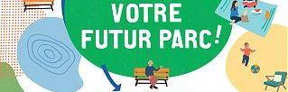 Venez imaginer la coulée verte des Sorinières !
