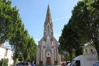 Église : fin de la rénovation