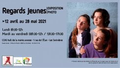 "Exposition photos ""Regards Jeunes"""