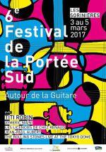 Le Festival de la Portée Sud, sur un air de guitare