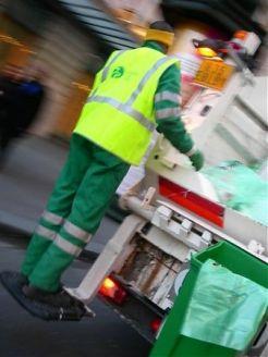 Collecte des déchets et jours fériés