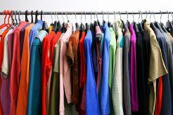 Bourse aux vêtements – automne 2018