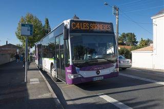 Transports en commun gratuits le week end à partir du 24 avril