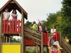 Centre de loisirs «L'Orée du Bois» pour les 6-12 ans