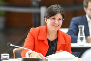 Christelle Scuotto-Calvez