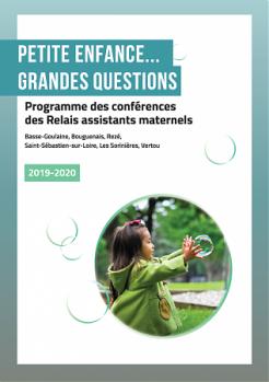 Nouvelle saison pour le cycle de conférences sud-Loire