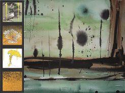 Découvrez l'exposition « Paysages : mémoires traversées »