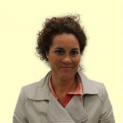 Sylvie Dubreil-Moreau