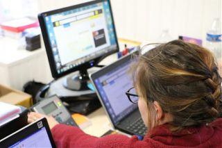 Ateliers de sensibilisation au numérique