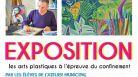 Exposition : les arts plastiques à l'épreuve du confinement