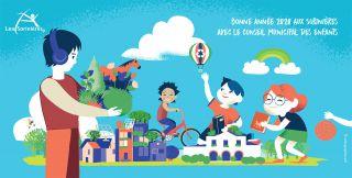 Bonne année 2020 aux Sorinières !