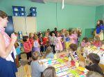 Centre de loisirs maternel «Le Clos du Moulin» pour les 3-6 ans