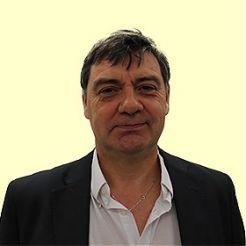 Bruno Cailleteau