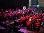 Concert de l'orchestre Élan Pont Saint Martin Harmonie