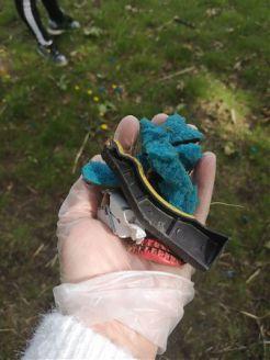 Journée de ramassage des déchets World Clean-Up Day